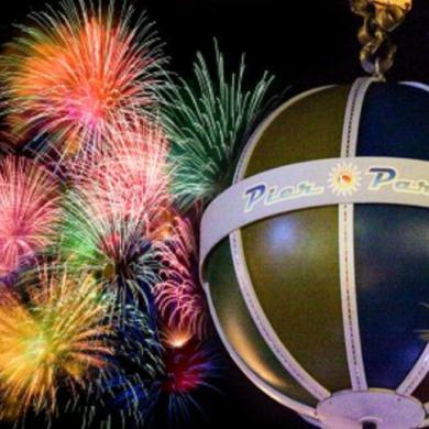new year's eve Panama City beach fl